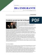 Madeira Emigrante nº 16