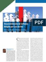 Desenv de Software Dirigido Por Uc - e.s. Magazine