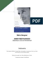 Mário Bergner - Amor Restaurado