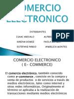 COMERCIO ELECTRONICO karina