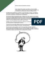 Análisis comparativo de la obra de 4 ilustradores mexicanos