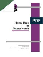 home-rule