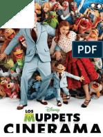 Los Muppets - Especial Cinerama