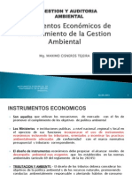 Gestion Ambiental y Auditoria