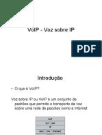 Modulo VI - Voz Sobre IP