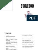 Ley General de Educacion (1)