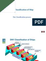 3. Classification Process