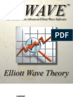 Elliot Wave Theory