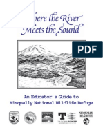 Washington; Nisqually National Wildlife Refuge Educator's Guide