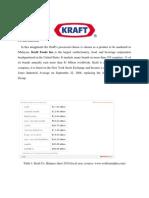 Assign 2 Kraft