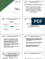 Aula 07 - Interpertação dos Diagramas Unifilares das Subestações Elétricas