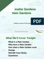 Australia; Sustainable Gardens Rain Gardens - Rain Gardens Australia