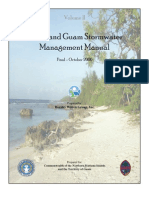 Guam Storm Water Management Manual