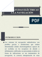 Radioayudas Electric As a Las Aeronaves Final