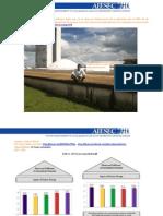 Aplicacion LCP AIESEC en UNIMET 2012 Darrel Perez
