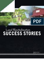 Land Revitalization Success Stories