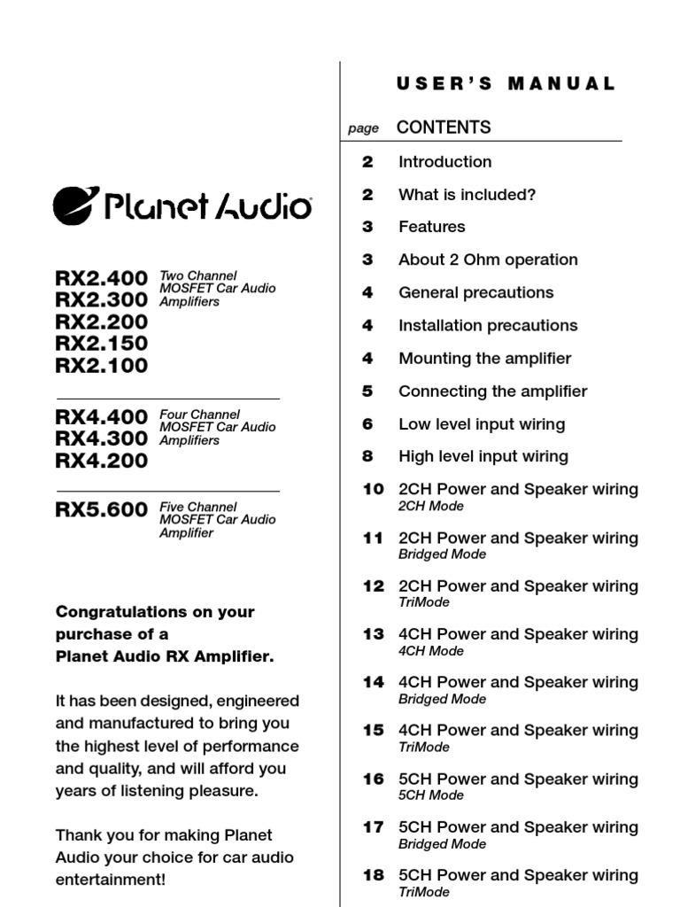 Wiring Bridged Mode Custom Wiring Diagram \u2022 Connecting Speakers To  Kicker Amp Diagram Speaker Wiring Bridged 2