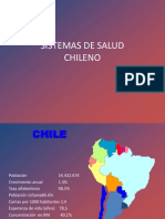 Clase- 2. Sistemas de Salud Chileno 3
