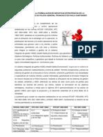 INICIATIVAS ESTRATÉGICAS DE LA ESCUELA DE CADETES DE POLICÍA GENERAL FRANCISCO DE PAULA SANTANDER