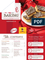 Rh Love of Baking Booklet e