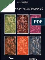 Guffroy. El Arte Rupestre Del Antiguo Peru