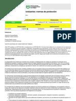 radiaciones ionizantes españa ntp_614