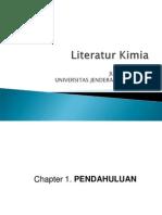 Literatur Kimia2