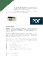 AUTOMATISMO ELECTRICOS  DEFINICION