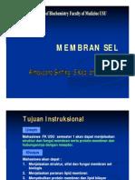 Bbc115 Slide Membran Sel