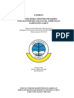 Koleksi Contoh Laporan Pkl Di Gapura Angkasa Download Contoh Laporan Bisnis