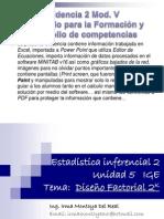 Evidencia 2 Modulo 5 Diplomado Competencias