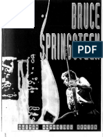 Bruce Springs Teen - Guitar
