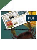 Intro to Website 1
