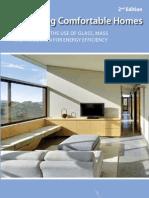Designing Comfortable Homes Sept 2010