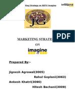 Ndtv Marketing