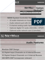 Presentation - NetMax (QB Meeting 03-24-06)