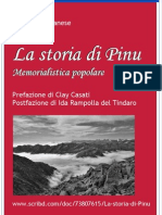 La storia di Pinu