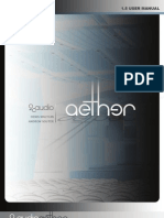 2CAudio Aether 1.5