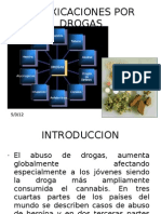 Intoxicaciones Por Drogas