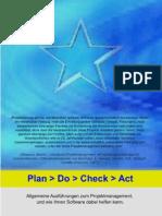 Projektmanagement und PMS'e