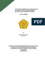 Simulasi Sistem Pengambilan Dan Pemanggilan Nomor Antrian