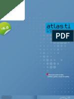 Atlas.ti6 Brochure 2009 Es