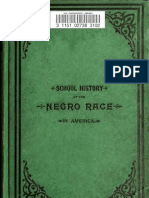 Edward Augustus Johnson--School History of the Negro Race in America From 1619 to 1890 (1891)
