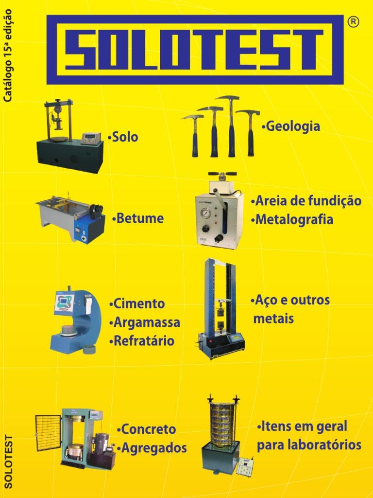 5e8f76ea99 SOLOTEST Catalogo Inteiro
