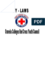 RCY by-laws Continue