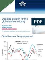 Industry Outlook Presentation September 2011