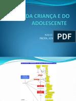 EXAME CRIANÇA E DO ADOLESCENTE