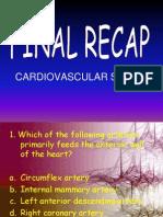 Final Coaching Cardio