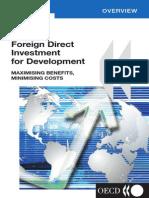 FDI for Development