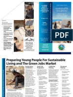 [ California ] Sustainable Vocations for Youth, Per Ma Culture Design Certification and Green Vocations Intensive